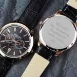 Inscripture - Watch Reverse