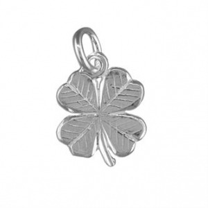 Four Leaf Clover Charmm- Inscripture - Personalised Jewellery