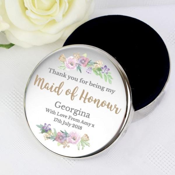 personalised-floral-maid-of-honour-wedding-round-trinket-box-36828-p