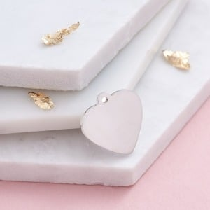 Additional Heart Charm