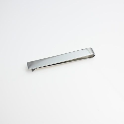 Inscripture - handwriting tie clip