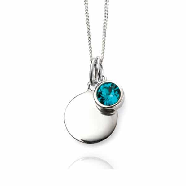 Inscripture December Necklace-01