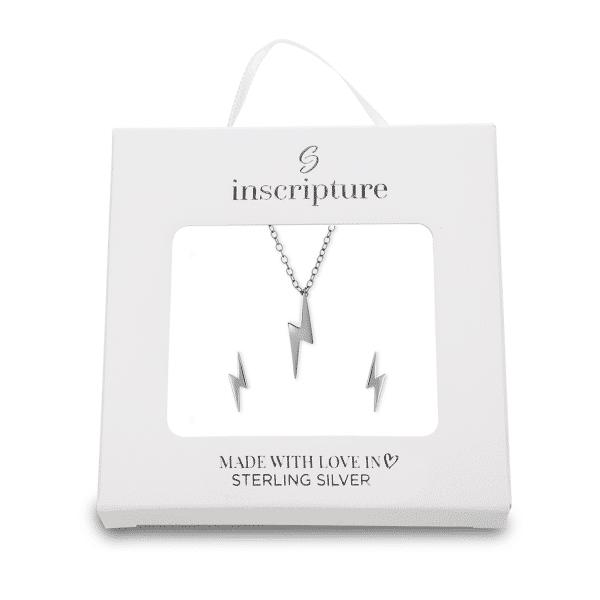 Silver-Lightning-Bolt-Gift-Box